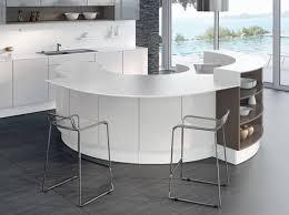 idees cuisine moderne idee cuisine equipee cuisine moderne blanche et bois cuisines