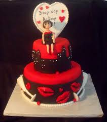 betty boop cake topper betty boop cake topper liviroom decors betty boop cakes to