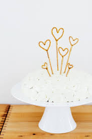25 cake topper 25 diy cake toppers for a variety of special occasions