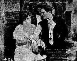 the unknown 1915 drama film wikipedia