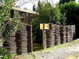Barriere De Jardin Pliable Meilleur Emejing Cloture De Jardin En Osier Gallery Design Trends 2017