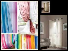 sheer curtains u0026 sheer curtain panels semi youtube