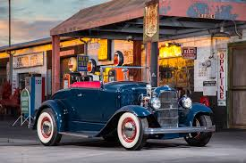 Build A Two Car Garage Rare 1930s Mcculloch Supercharger Provides Inspiration For The
