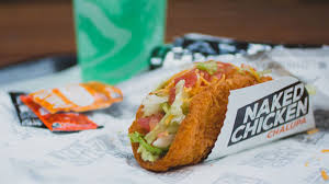 you can finally get taco bell u0027s insane chicken chalupa complex