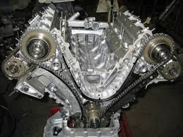 nissan 350z water pump when to check our timing chains my350z com nissan 350z and
