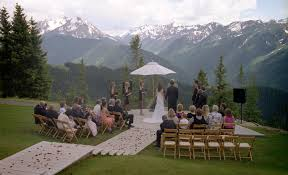 wedding venues in colorado springs aspen wedding planner nell sweetly paired colorado