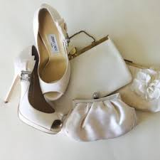 wedding shoes jimmy choo jimmy choo wedding shoes on tradesy