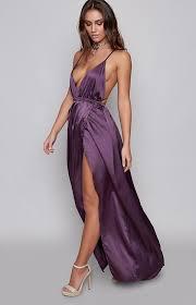 pandora formal dress amethyst beginning boutique