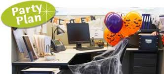 party411 office themes and decorating ideas
