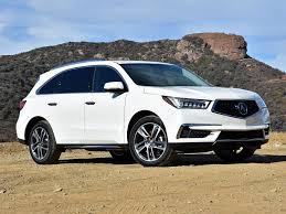 Acura Mcx Ratings And Review 2017 Acura Mdx Ny Daily News