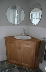 Corner Sinks Bathroom Google Search Httpwwwgooglecom - Corner sink bathroom cabinet
