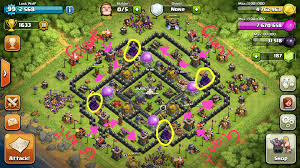 clash of clans farming guide clash of clans forum
