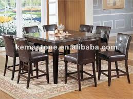 Marble Dining Table Sydney Emperador Custom Cut Marble Top Dining Table Buy Marble Top