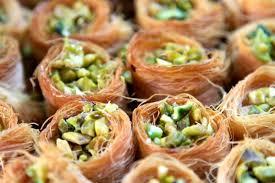découvrir la cuisine turque