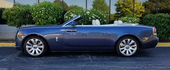 roll royce dawn test drive 2017 rolls royce dawn the daily drive consumer