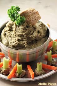 cuisiner les lentilles vertes tartinade de lentilles vertes recette vegan pratique