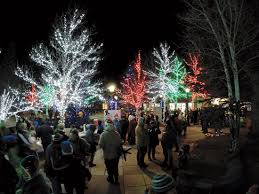 Riverside Christmas Lights Tree Lighting Ceremony Saturday Nov 18 At George Hix Riverside
