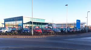 second hand peugeot dealers car store exeter