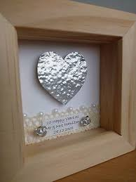 10 year wedding anniversary gift ideas 53 best 25th anniversary ideas images on anniversary