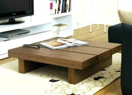 Coffee Table With Ottoman Seating Seating Cubes Furniture Coffee Table With Seating Cubes Ottoman
