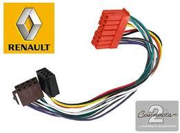 renault clio 3 radio wiring diagram wiring diagram