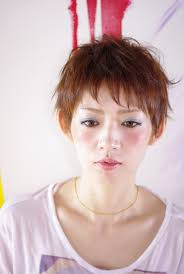 photos of short hair for someone in their sixes the 25 best asian hair growing out ideas on pinterest texture