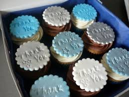 personalised cupcakes lavender cupcakes cupcake maker in greenisland carrickfergus uk