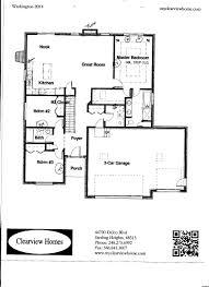 north carolina manufactured or modular home floor plans champion
