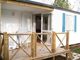 wc de jardin mobil home vendée 4 personnes le jardin du marais