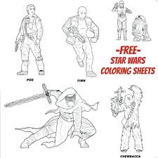 Star Wars Coloring Pages Anakin Skywalker 2717302