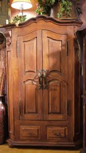 Urban Crossings Computer Armoire by Best 25 Southwestern Armoires And Wardrobes Ideas On Pinterest
