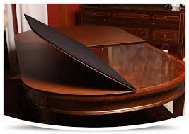 dining table heat protector incredible dining tables table protector pads dining round pad