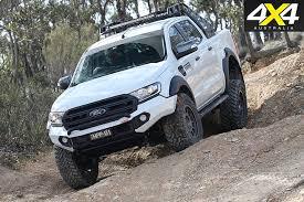 ford ranger road tyres ford ranger pxii custom 4x4 4x4 australia