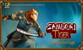 tiger apk samurai tiger for android free samurai tiger apk