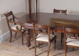 Victorian Dining Room Furniture Victorian Mahogany Dining Furniture Tables And Chairs