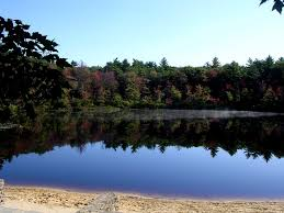 Harold Parker State Forest Map by Panoramio Photo Of Berry Pond At Harold Parker State Forest