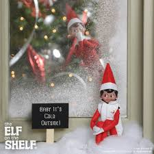 baby on the shelf baby it s cold outside the on the shelf