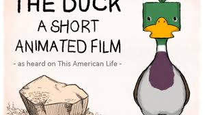 the duck a short animated film by simon cottee u2014 kickstarter