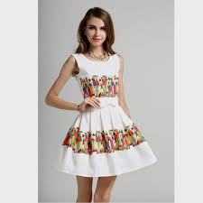 red and white dresses for teenagers naf dresses