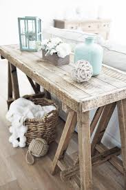 Rustic Nautical Home Decor I Like The Rustic Look But This Is Cute For Like A Beach House