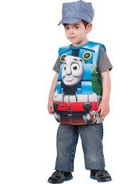 boy u0027s thomas tank candy catcher costume cartoon characters