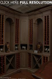 built in wine rack in kitchen cabinets kitchen cabinets