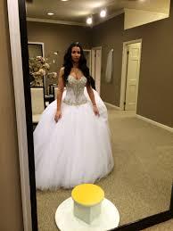 chagne wedding dresses two dress