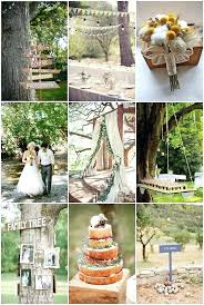 Backyard Weddings Ideas Bbq Wedding Reception Decorations Large Image For Modern Simple