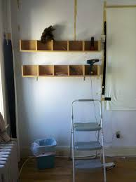 home theater shelving building a home theater step 5 the