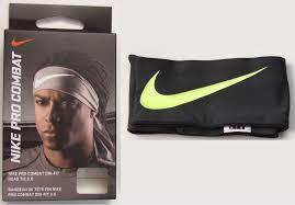 football headbands new nike pro combat dri fit tie 3 0 anthracite headband