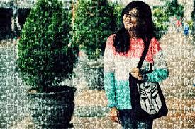 tutorial edit foto mozaik scrapventure mengedit foto menggunakan picsart mosaic