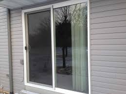 Replacement Glass For Patio Door How To Secure A Backwards Sliding Door Best Way Glass Lock