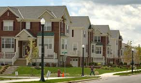 Multifamily Multifamily Housing Surges In Brookfield