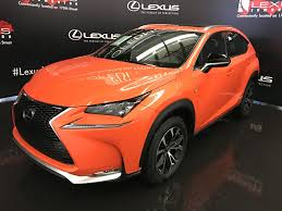 lexus nx f sport kit new 2017 lexus nx 200t f sport series 1 4 door sport utility in